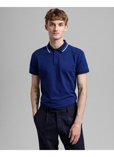 Gant Tişört Mavi
